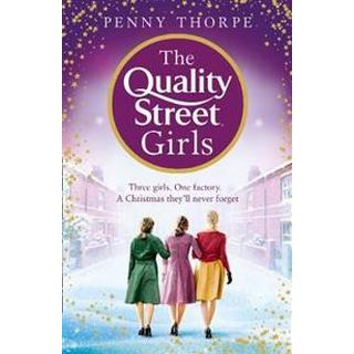 Quality Street Girls (Pocket, 2019)