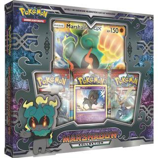 Pokémon Marshadow Collection Box
