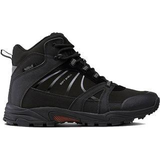 Polecat Waterproof Warm Lined Boots - Black