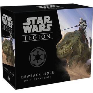 Fantasy Flight Games Star Wars: Legion Dewback Rider Unit Expansion