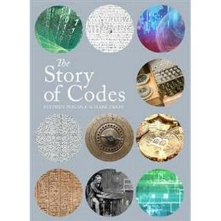 Story of Codes (Inbunden, 2019)