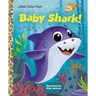 Baby Shark! (Inbunden, 2019)