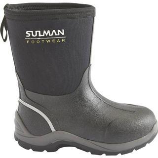 Sulman Neon Plus - Black