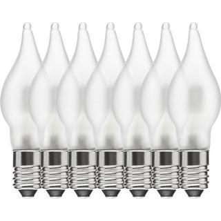 Ledsavers 64349 LED Lamps 0.4W E10 7-pack