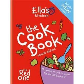 Ella's Kitchen: The Cookbook