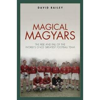 Magical Magyars