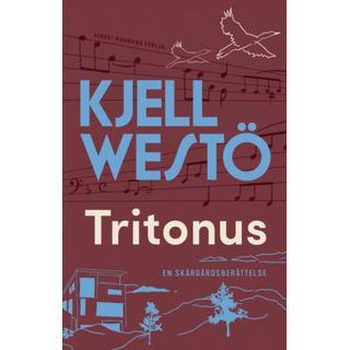 Tritonus: en skärgårdsberättelse (Bog, Indbundet)