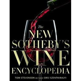 Sotheby's Wine Encyclopedia, 6th Edition