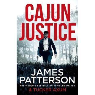 Cajun Justice (Bog, Paperback / softback)