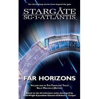 STARGATE SG-1 & STARGATE ATLANTIS Far Horizons