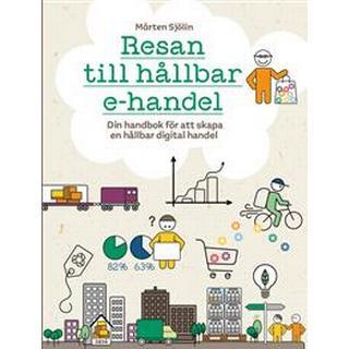 Resan till hållbar e-handel: Handbok för att skapa hållbar digital handel