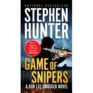 Game of Snipers (Bog, Paperback)