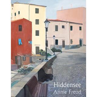Hiddensee (Bog, Paperback / softback)