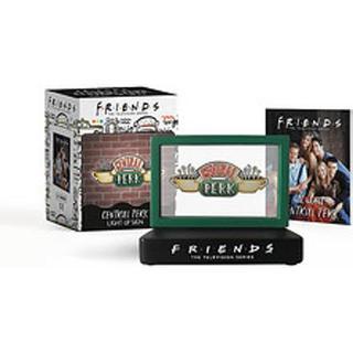 Friends: Central Perk Light-Up Sign (Bog, Mixed media product)
