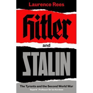 Hitler and Stalin (Bog, Paperback)