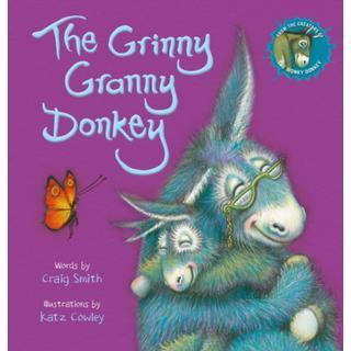 The Grinny Granny Donkey (Bog, Paperback / softback)