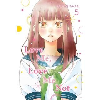Love Me, Love Me Not, Vol. 5 (Bog, Paperback / softback)