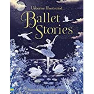 Illustrated Ballet Stories (Bog, Hardback)