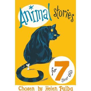 Animal Stories For 7 Year Olds (Bog, Paperback / softback)