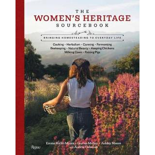 The Women's Heritage Sourcebook (Bog, Hardback)