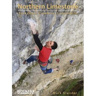 Northern Limestone: Yorkshire, Cumbria, Lancashire (Bog, Paperback / softback)