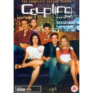 Coupling - Series 2 (DVD) (Two Discs) (Wide Screen)