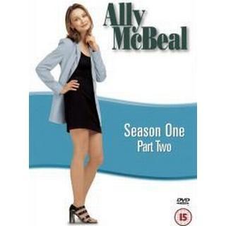 Ally McBeal - Season 1 (Box Set 2) (DVD) (Three Discs)