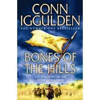 Bones of the Hills (Pocket, 2010)
