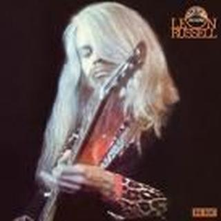 Leon Russell - Live In Japan (Live Recording