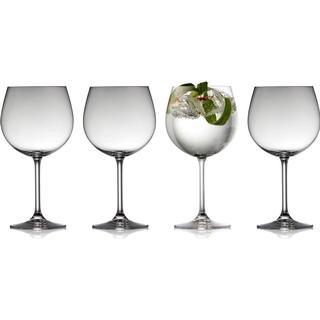 Lyngby Jewel Drinkglas 57 cl 4 st