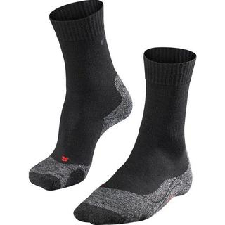 Falke TK2 Trekking Socks Men - Black-Mix