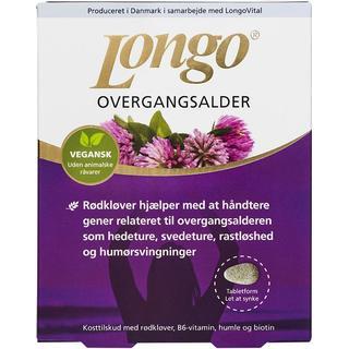 LongoVital Overgangsalder 30 st