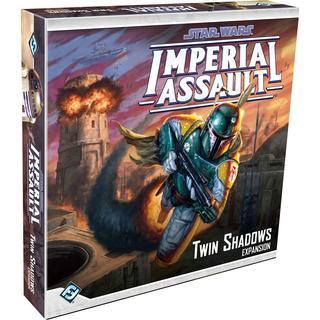 Fantasy Flight Games Star Wars: Imperial Assault Twin Shadows
