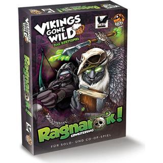 Lucky Duck Vikings Gone Wild: Ragnarok!