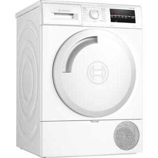 Bosch WTR85400 Vit