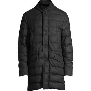 Moncler Keid Quilted Jacket - Dark Gray