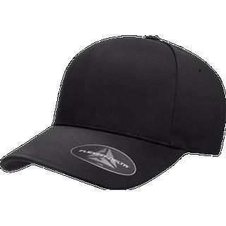 Flexfit Delta Cap - Black