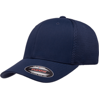 Flexfit Ultrafibre Airmesh Cap - Navy