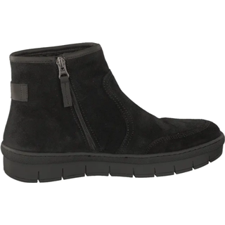 Ilves Ankle Boot - Black