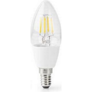 Nedis WIFILF10WTC37 LED Lamps 5W E14