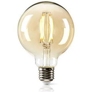 Nedis LEDBDFE27G95GD LED Lamps 2.8W E27