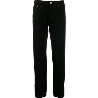 Levi's 501 Slim Taper Jeans - Black