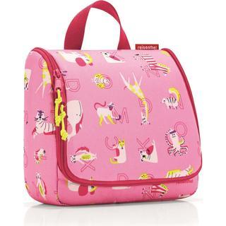 Reisenthel Toiletbag - ABC Friends Pink