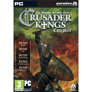 Crusader Kings: Complete