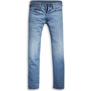 Levi's 501 Original Fit Jeans - Rocky Road Cool