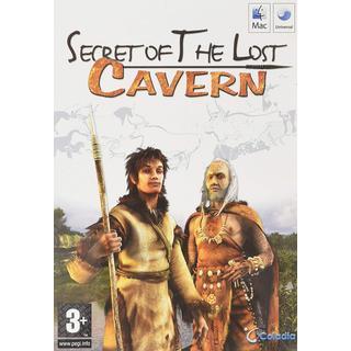 Lost Cavern