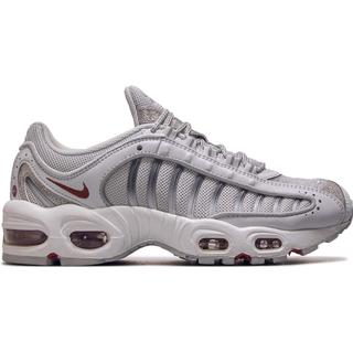 Nike Air Max Tailwind IV W - Pure Platinum/Light Redwood/White/Metallic Silver