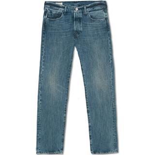 Levi's 501 Original Fit Jeans - Tissue Blue