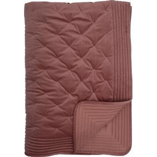 Svanefors Dothy Sängöverkast Rosa (260x180cm)