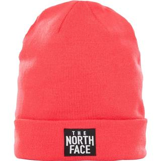 The North Face Dock Worker Beanie - Teaberry Pink